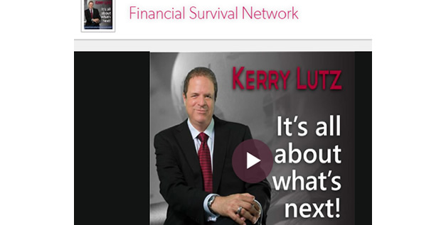 The Financial Survival Network – Pej Barlavi & Kerry Lutz on Effects of Western Drought