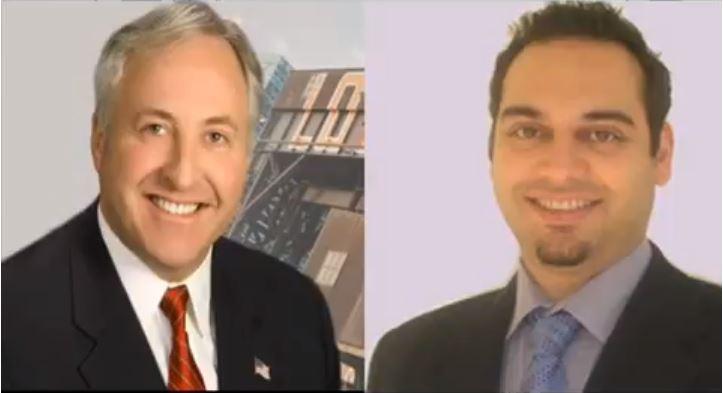 LI Radio News 103.9's John Gomez Show discussing NY Real Estate